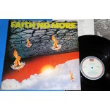 Faith No More - The Real Thing - Lp - 1990