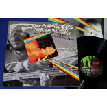Flaming Lips - Dark Side Of The Moon - Lp + Cd USA 2010 Henry Rollins