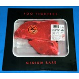 Foo Fighters - Medium Rare - Lp - 2011 - EU - Lacrado