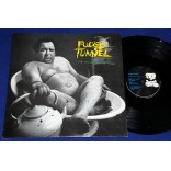 "Fudge Tunnel - The Sweet Sound Of Excess - 12"" EP - 1990 - UK"