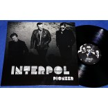 Interpol - Pionner - Lp - EU - Lacrado
