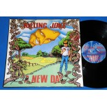 "Killing Joke ‎- A New Day - 12""Ep - 1984 - UK"