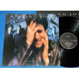 Killing Joke ‎- Night Time - Lp - 1985