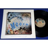 "Moose - Little Bird - 12"" Single - 1992 - UK"