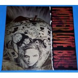 Mother Love Bone - Apple - Lp Branco - Holanda 2014 - Lacrado - Pearl Jam