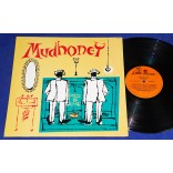 Mudhoney - Piece of Cake - Lp - 1992 - Brasil