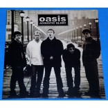 Oasis - Acoustic Glory - Lp - 2016 - UK - Lacrado