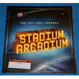 Red Hot Chili Peppers ‎- Stadium Arcadium Box 4 Lps - 2006 USA - Lacrado