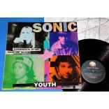 Sonic Youth - Experimental Jet Set, Trash And No Star - Lp - 1994