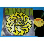 Soundgarden - Badmotorfinger - Lp - 1991 - UK - Lacrado