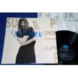 Syd Straw - Surprise - Lp - 1989 - USA