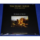 Tangerine Dream - Edgar Allan Poe's - Lp - 2015 - USA - Lacrado