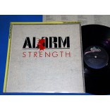 The Alarm - Strength - Lp - 1985