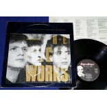 The Icicle Works - If You Want To Defeat Your Enemy Sing His Song - Lp - 1987
