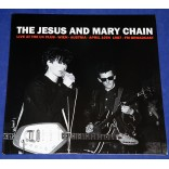 The Jesus And Mary Chain - Live at the U4 Club - Lp UK 2017 Lacrado