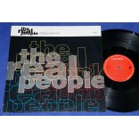 "The Real People - Window Pane (Extended Version) - 12"" EP - 1991 - UK"