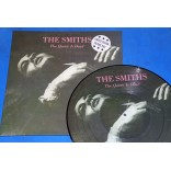 The Smiths - The Queen Is Dead - Lp Picture Disc - Lacrado - Polônia