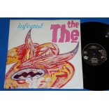 "The The ‎- Infected - 12""Ep - 1986 - UK"