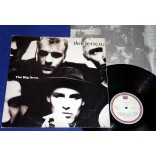 Then Jerico - The Big Area - Lp - 1989