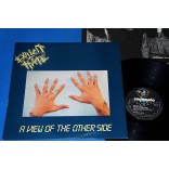 Explicit Hate - View Of The Other Side - Lp - 1988 - Cogumelo