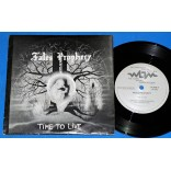 "Fates Prophecy - Time To Live - 7"" Compacto - 1993 - We love money"