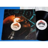 Firebox ‎ - Out Of Control - Lp - 1992 - Centurias Baranga