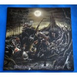 Great Vast Forest ‎- Battletales And Songs Of Steel - Lp - 2016 - Lacrado