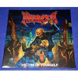 Nervosa - Victim Of Yourself - Lp - 2014 - Brasil - Lacrado