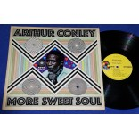 Arthur Conley - More Sweet Soul - Lp - 1969 - USA