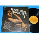Black Beat 3 - Lp - 1975 - The Theree Degrees