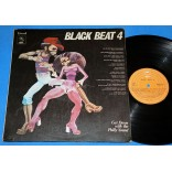 Black Beat 4 - Lp - 1975 - People's Choice - Tina Charles