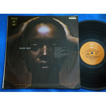 Black Beat - Lp - 1973 - The O´Jays Billy Paul