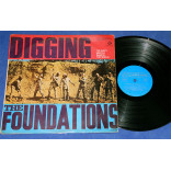 The Foundations - Digging The Foundations - Lp - 1969