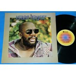 Isaac Hayes - Greatest Hits - Lp - 1977 - Brasil