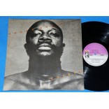 Isaac Hayes - Hotbed - Lp - 1978 - Brasil