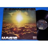 T-Connection - Magic - Lp - 1977 - Brasil