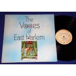 The Voices Of East Harlem - Lp - 1973