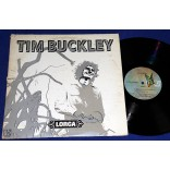 Tim Buckley - Lorca - Lp - 1970 - USA