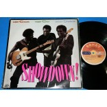 Albert Collins - Robert Cray - Johnny Copeland  - Showdown - Lp - 1988