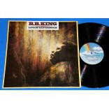 B.B. King ‎- Live At San Quentin - Lp - 1990 - Brasil