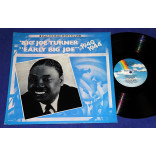 Big Joe Turner ‎- Early Big Joe (1940-1944) - Lp USA 1980