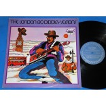 Bo Diddley - The London Sessions - Lp - 1990