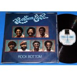 Bottom & Co. - Rock Bottom - Lp - 1975 - Brasil