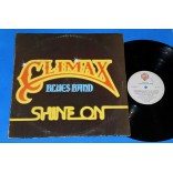 Climax Blues Band - Shine On - Lp - 1978 - Brasil
