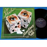 Dr. Hook ‎-  Sometimes You Win - Lp - 1979 - Brasil