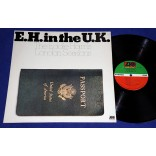 Eddie Harris - E.H. In The U.K. - Lp - 1974 - USA