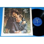 Ella Fitzgerald / Duke Ellington ‎- Ella At Duke's Place - Lp - 1965 - Brasil