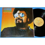 George Duke -  A Brazilian Love Affair - Lp - 1979 - Brasil