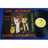 Jimi Hendrix & Loonie Youngblood - Together - Lp - Top Tape