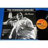 Joe Turner - Midnight Special - Lp - 1982 - Brasil
